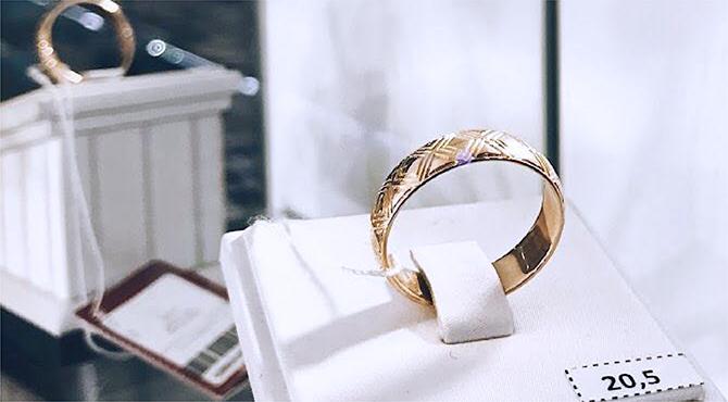 Как отличить качественное золото от подделки