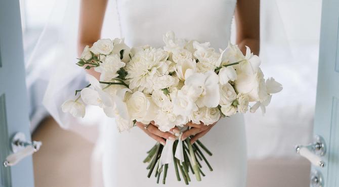 Свадебные тренды 2020 в Воронеже
